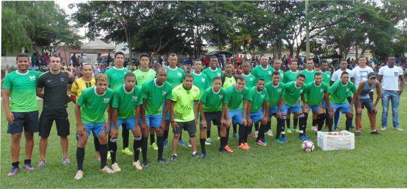 Ousadia F.C